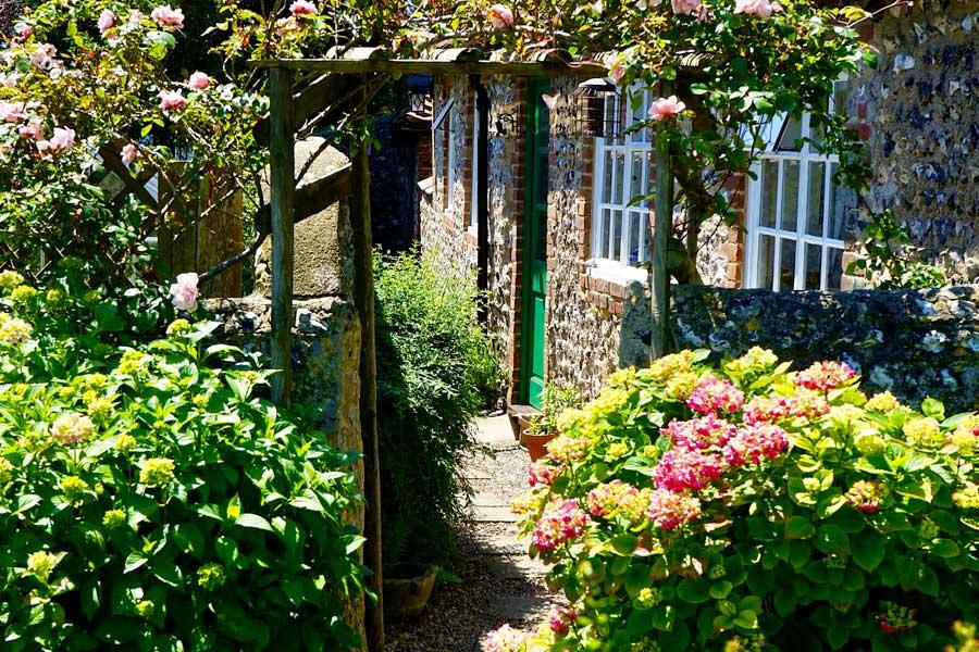 travaux de saisons printemps en normandie