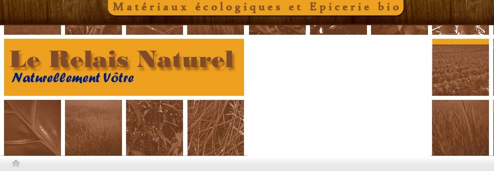 Matériaux naturels en Normandie