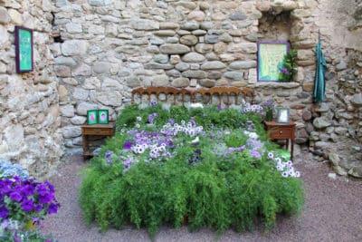 Création de jardin en Normandie